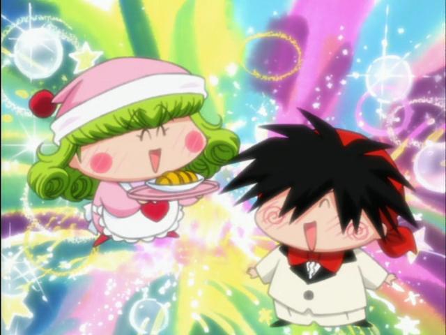 [Stardust-Tonde] Wagamama Fairy Mirumo De Pon 29_001_24532